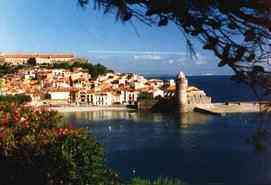 Ferienwohnung Languedoc-Roussillon