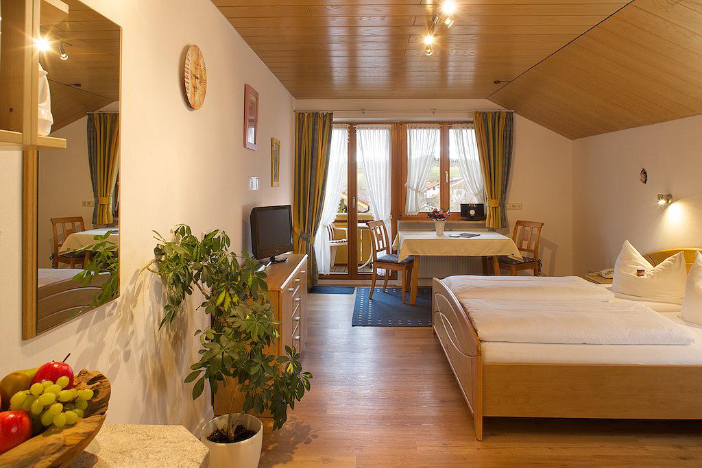 Ferienwohnung Landhaus Ohnesorg, Zimmer