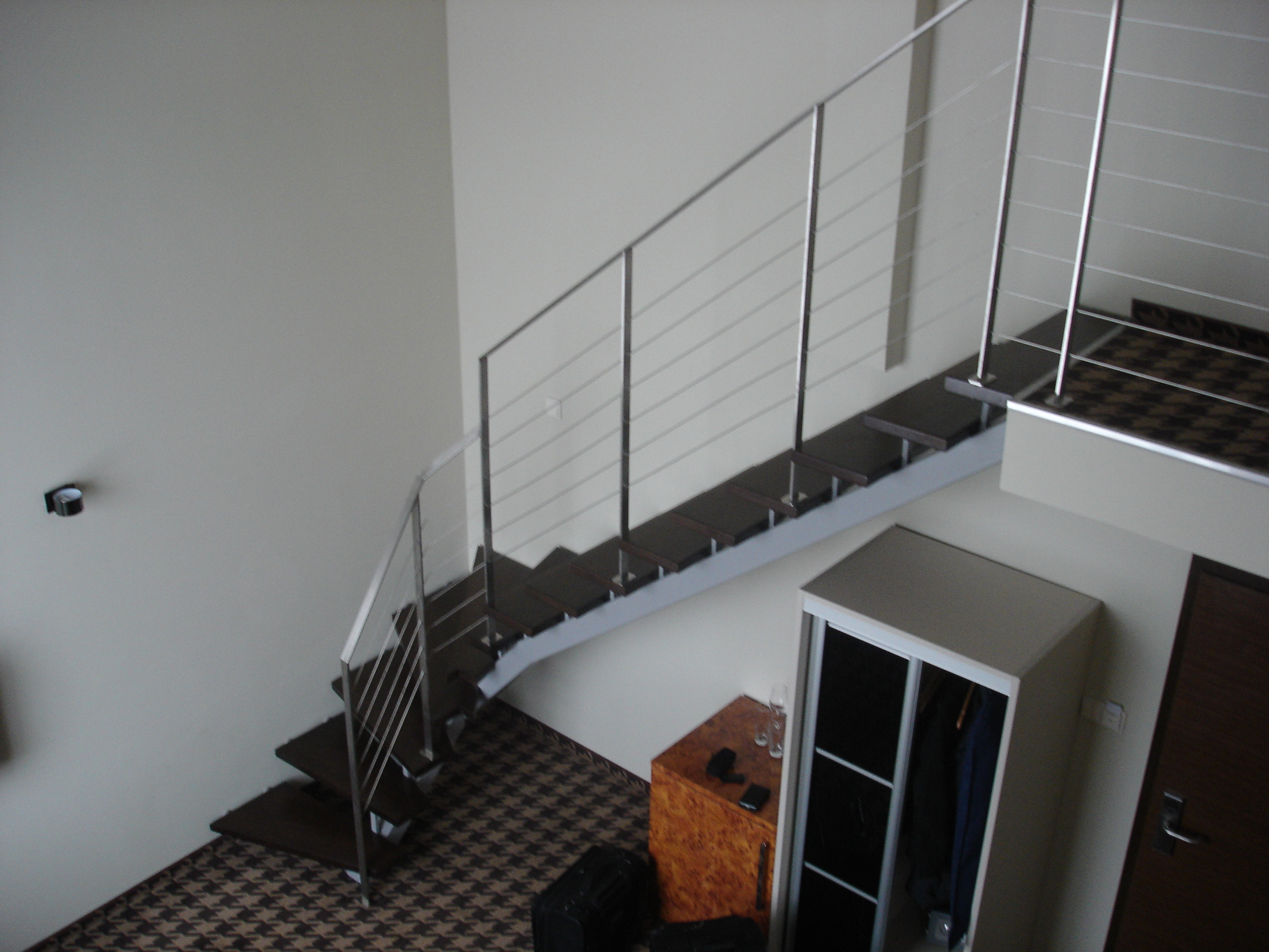 Appartement Juniorsuite in Kolobrzeg bzw. Kolberg, Zimmer
