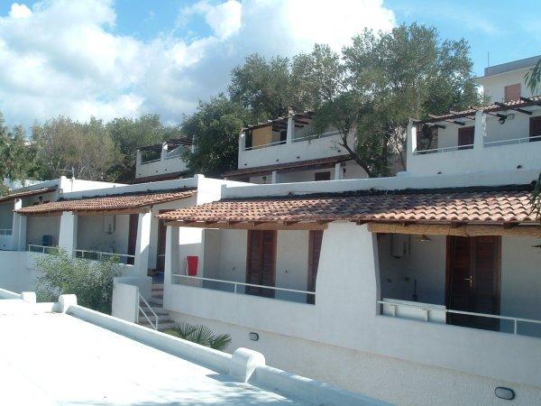 Ferienwohnung villaggio residence macinelle marina di camerota - via macinelle 84059 marina di camerota - Anbieter iannuzzi