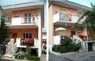Ferienhaus Casa Rosa, Casa Pino Silvi Marina - Anbieter De Antoniis - Ferienhaus Nr. 110101