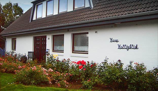 Ferienwohnung Urlaub in  Dagebüll - Halligweg 26 25899 Dagebüll - Anbieter Armbrust