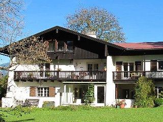 Ferienwohnung Villa Marga Schönau a. Königssee - Ahornweg 4 83471 Schönau a. Königssee - Anbieter Gerd Droesse