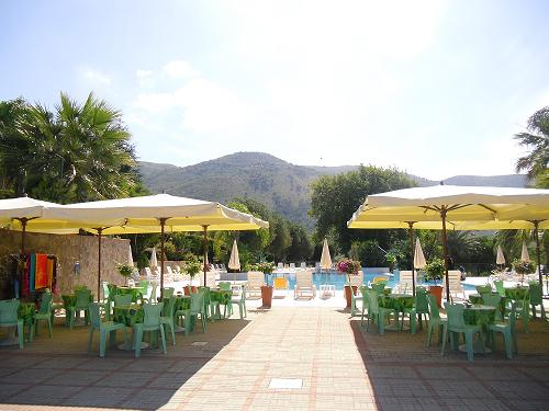 Ferienwohnung ResidenceTrivento Palinuro - Anbieter Residence Trivento