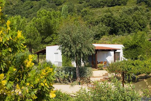 Ferienwohnung ResidenceTrivento, Zimmer