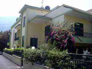 Ferienwohnung Casa Pina - Ferienwohnung in Kampanien