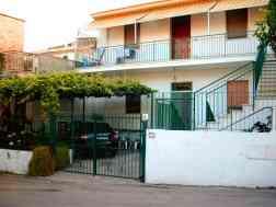 Ferienwohnung  Terracina - Anbieter Fazio - Ferienwohnung Nr. 110905