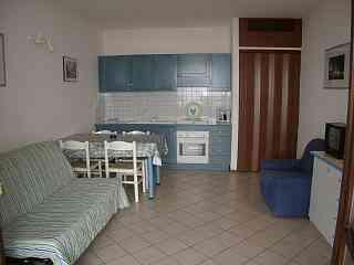 Ferienwohnung Cabiana Residence, Zimmer