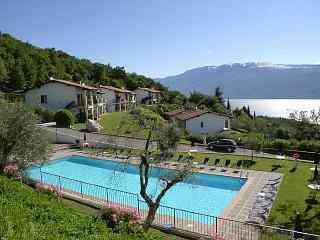 Ferienwohnung Cabiana Residence Toscolano Maderno - Anbieter Ferienhausvermittlung Jabin
