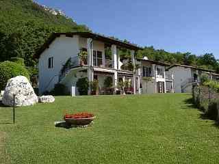 Ferienwohnung Cabiana Residence, Haus