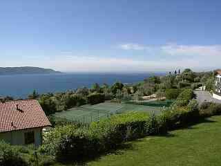 Ferienwohnung Lombardei