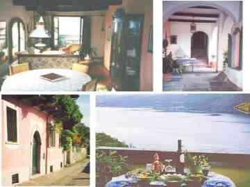 Caterina - Ferienwohnung in der Region Lago Maggiore