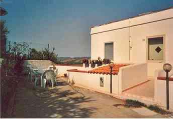 Ferienhausteil La Fenice Selinunte - Anbieter  - Ferienhaus Nr. 111604