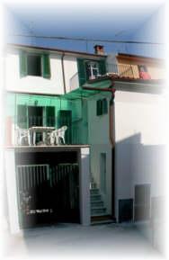 Ferienhaus in der Toskana am Meer Marina di Massa - Anbieter Lehmann