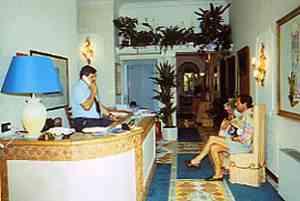Hotel Castiglioncello