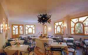 Hotel Leopoldo Castiglioncello, Haus