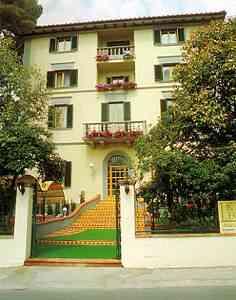Leopoldo Castiglioncello - Hotel in der Toskana