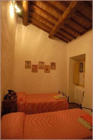 Appartement Ferienwohnung La Nicchia, Haus