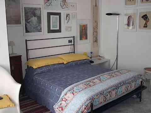 Appartement Appartement Relais Mimosa, Zimmer