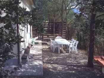 Ferienwohnung Casale, Rustico, Haus