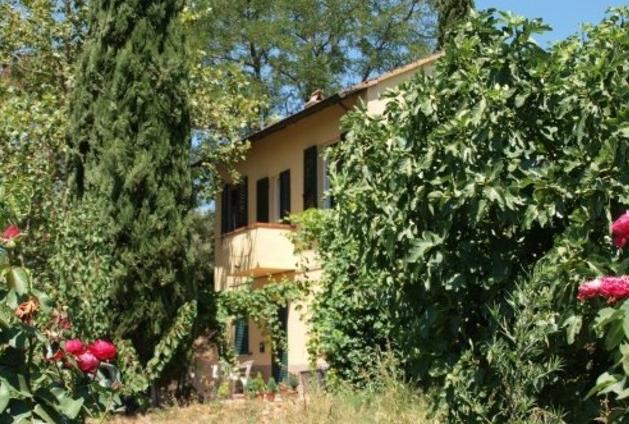 Ferienwohnung Montalbano Valle del Bosco Vinci  - Anbieter Polizzotto
