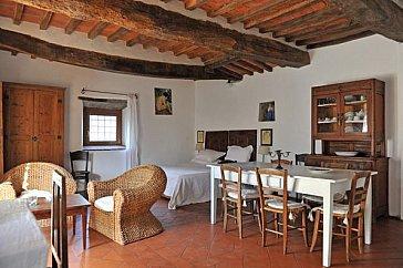 Appartement Ferienhaus Casa Melina, Zimmer