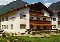 Pension Hellweger - Pension in der Region Trentino-S