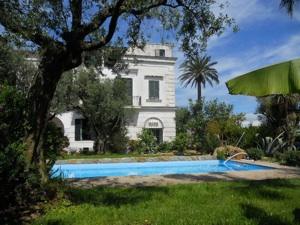 Ferienhaus Casa Chiena Riva del Garda - Anbieter Rock