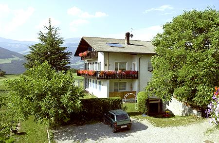 Ferienwohnung Albions - Dillerhof Lajen - Albions Nr. 6 Lajen - Anbieter Schenk Torggler - Ferienwohnung Nr. 111824