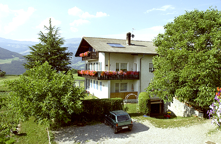 Ferienwohnung Albions - Dillerhof Lajen - Albions Nr. 6 Lajen - Anbieter Schenk Torggler