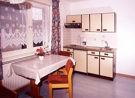 Ferienwohnung Ferienwohnung Albions - Dillerhof, Zimmer