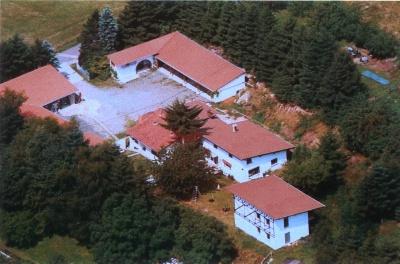 La Finca del Castel Nonnweiler - Am Klopp 28 66620 Nonnweiler - Anbieter Cornelia Mainz - Ferienwohnung Nr. 120111992