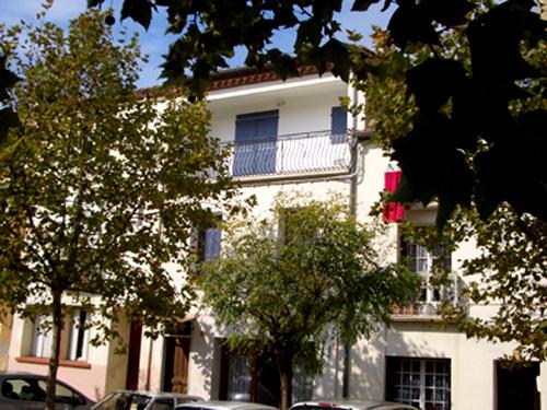 Ferienwohnung Ferienhaus in Banyuls Banyuls dels Aspres - 14, Place de la République 66300 Banyuls dels Aspres - Anbieter Lars Gallasch
