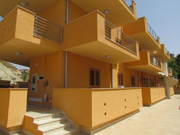 Ferienwohnung Haus Baia Realmonte - Via Delli Orsa Maggiore 92010 Realmonte - Anbieter Quandt
