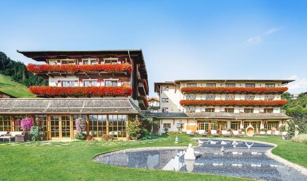 Hotel Sonnhof Thiersee - Anbieter Mauracher