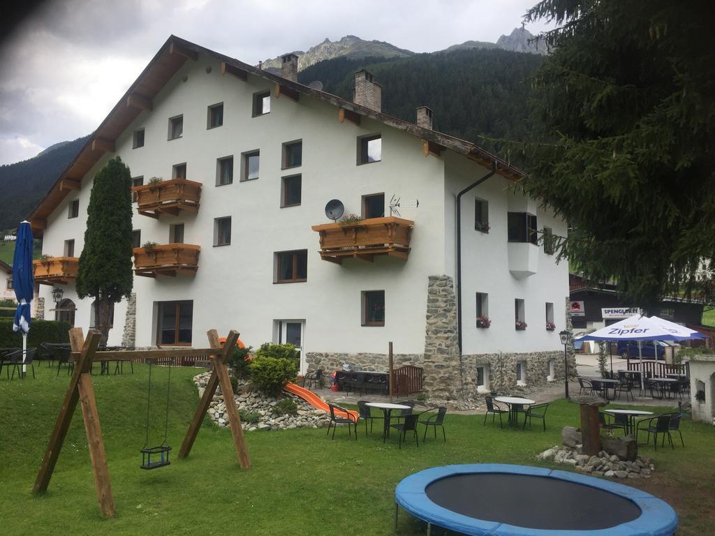 Hotel Grieserhof Gries am Sellrain - Anbieter Ullmann