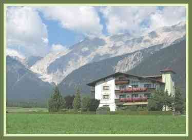 Pension Adlerhof*** am Sonnenplateau Mieming, Wildermieming - Anbieter Krug-Marthe