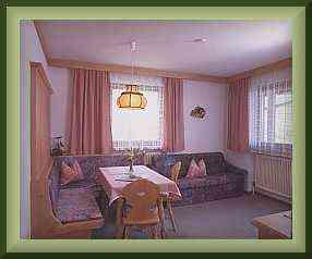 Pension Adlerhof*** am Sonnenplateau, Zimmer
