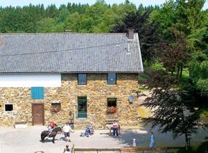 Ferienhaus Ferienhof Vennhof Monschau - Vennhof 1 52156 Monschau - Anbieter Dieter Esser