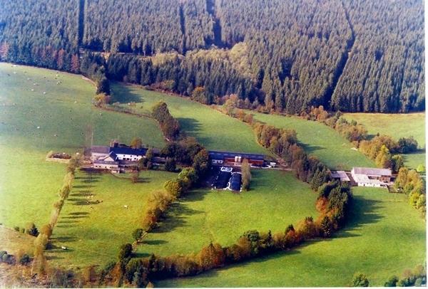 Ferienhaus Monschau