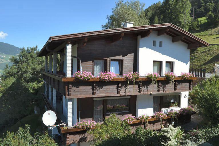 Haus Tauber Jerzens Imst - Jerzens 196 6474 Jerzens Imst - Anbieter Tauber - Ferienwohnung Nr. 140229