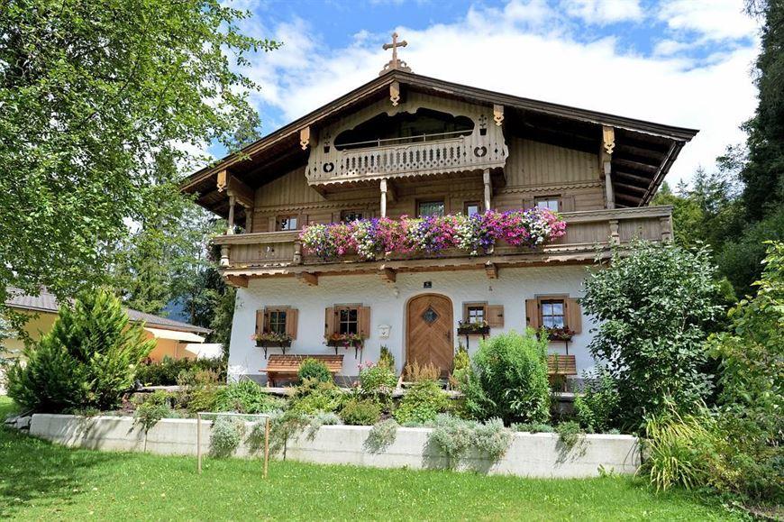 Ferienhaus Mühlau Erpfendorf - Anbieter Horvath - Ferienwohnung Nr. 140234