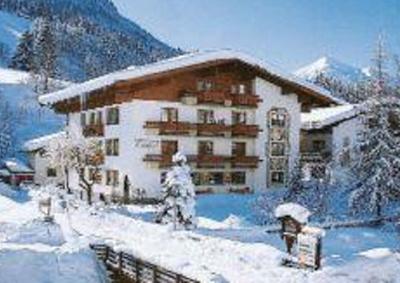 Hotel Elisabeth Saalbach - Anbieter Haas