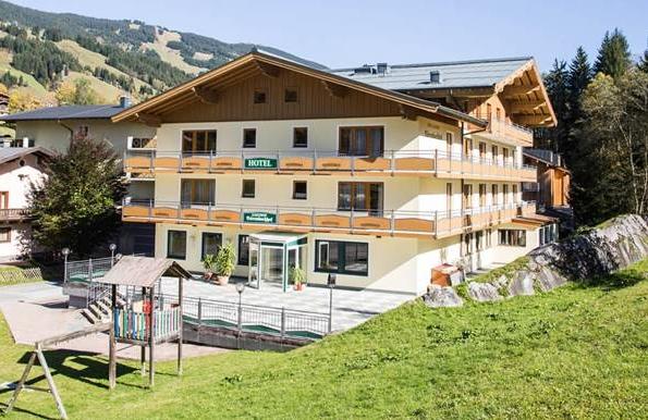 Hotel Bärenbachhof Saalbach Hinterglemm - Anbieter Haas