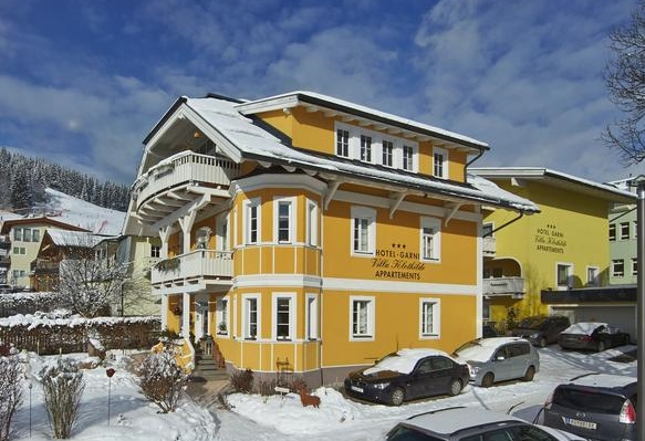 Pension Klothilde Zell am See - Anbieter Klothilde - Pension Nr. 140304
