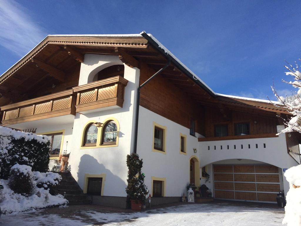 Appartement Haus Lackner Flachau - Anbieter Lackner - Appartement Nr. 140307