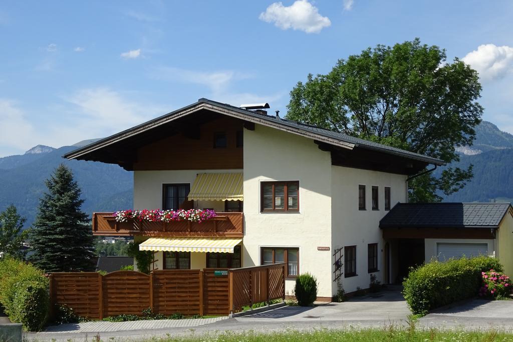 Ferienwohnung Dreier Abtenau - Anbieter Dreier - Ferienwohnung Nr. 140314