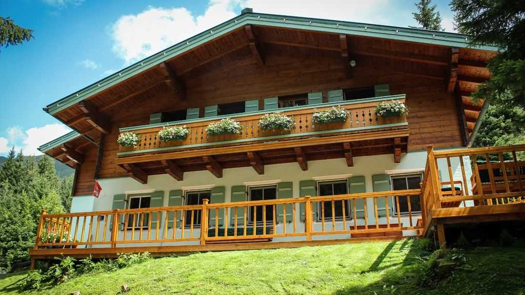 Appartement Strimsappart Zauchensee