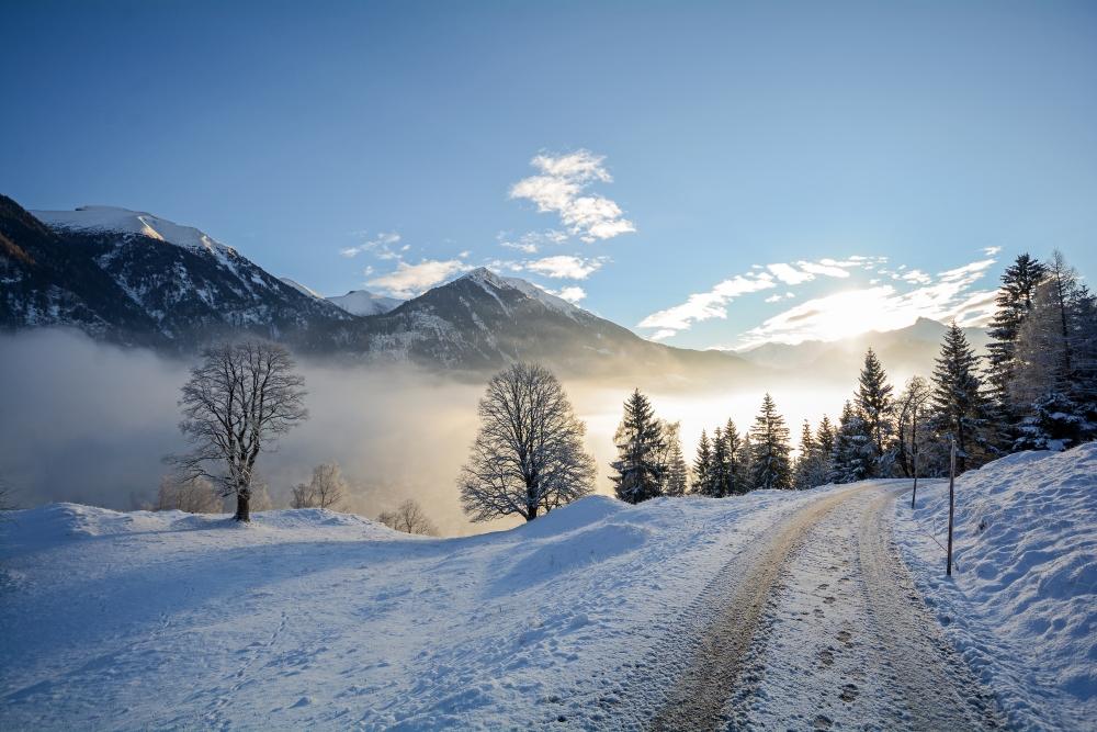 Ferienwohnung Salzburger Land