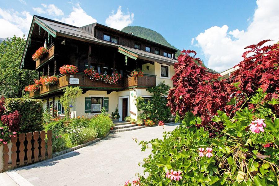 Ferienwohnung Oktavia Lofer - Sankt Martin - Anbieter Schmiderer - Ferienwohnung Nr. 140322